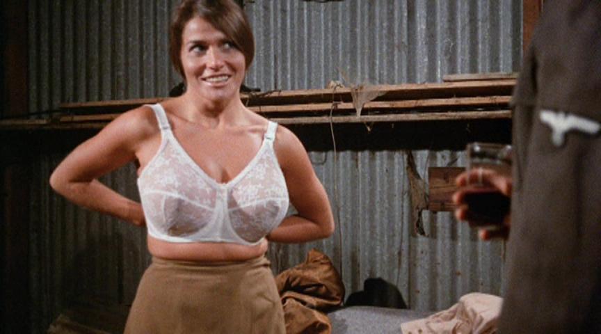 Vintage big cock cowboy fills hairy girl ass hole camaster 1