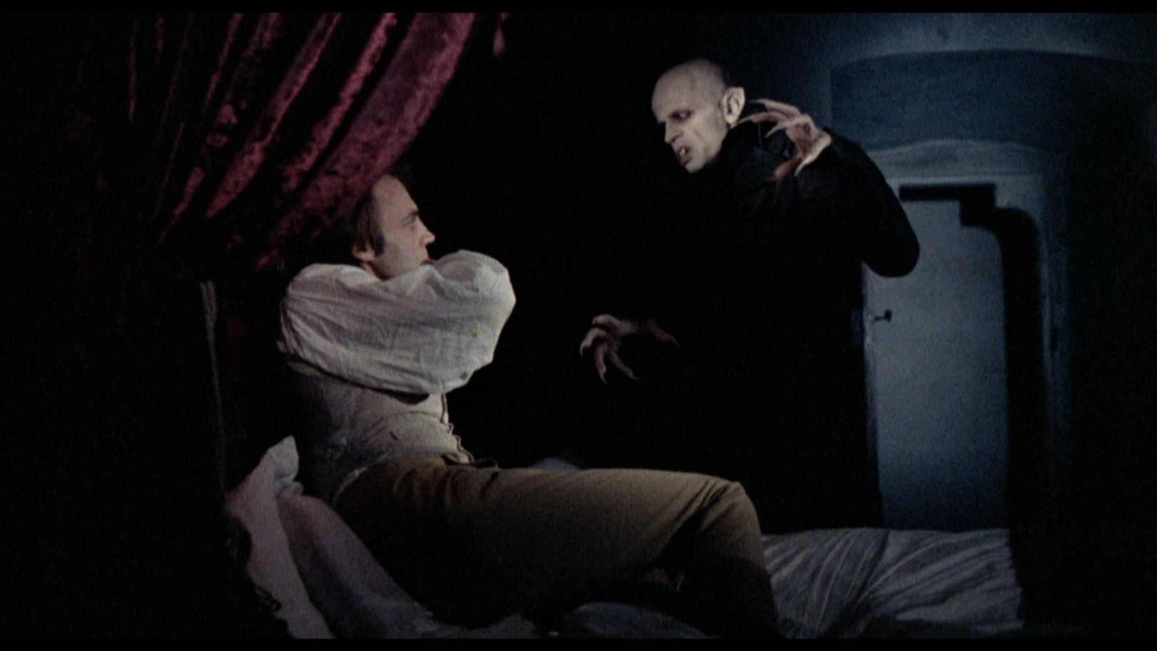 nosferatu essay Nosferatu nosferatu based on the film by f w murnau nasfer2 (dracula)   after the atlantic piece, his essays and poetry received national acclaim.
