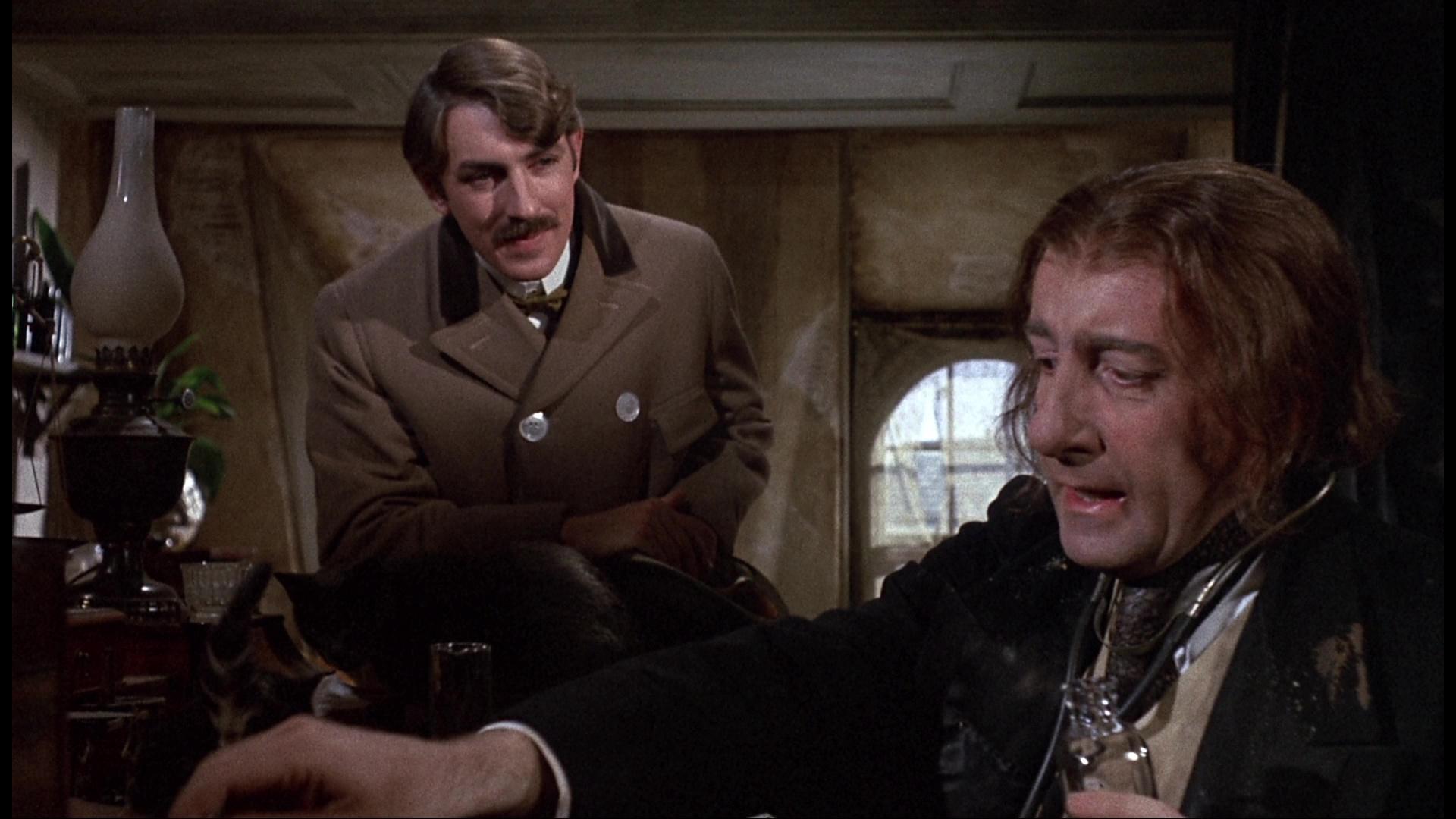 La cassa sbagliata (1966) HD